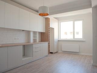 Telecentru, Sprincenoaia, apartament cu euroreparatie si complet mobilat, 2 odai (1 odaie + living)