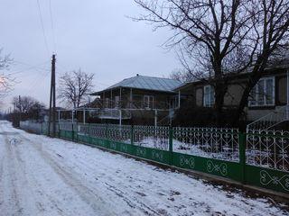 Comuna Obreja Veghe. r. Fălești