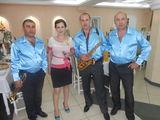 Muzicanti-Formatia Prietenia va ofera muzica de calitate pentru nunti si cumatrii !!!