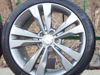 диски Mercedes R18 225/40
