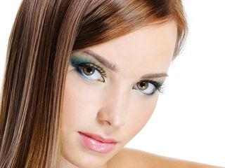 Cтилист. Профессиональный макияж, укладки, прически!