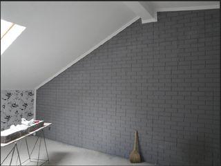 Mansarda in 2 nivele, 152 m2, et 6-7