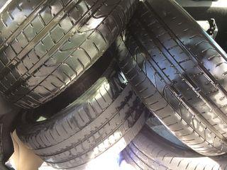 Pirelli  R18 245/40 - 265/35 !!!