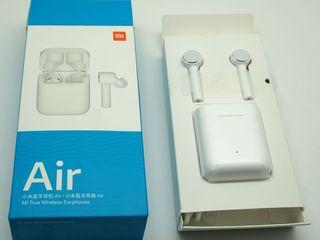 MIjia TWS AirDots bluetooth, AirDots Pro и другие наушники
