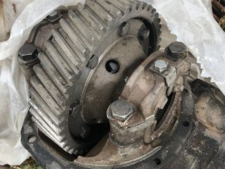 Reductor se vinde pese de schimb Ural 43202