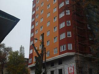 apartament cu 2 odai str d.riscanu 61 m