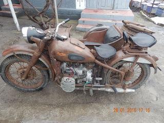 Ural м 61