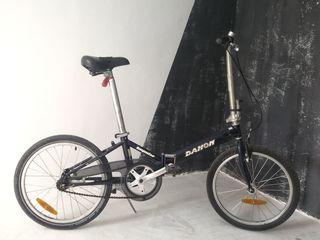 Складной велосипед Dahon Impulse