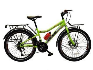 """Велосипед подростковый Arise MTB 24"""""""