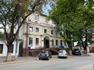 Chirie, Oficiu, 60 mp, str. M. Kogălniceanu, Centru
