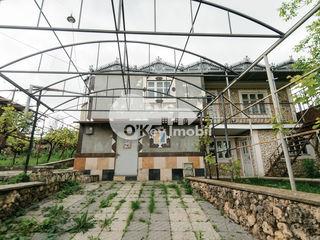 Casă în 2 nivele, 120 mp, teren 10.5 ari, Ialoveni, s. Nimoreni 35000 €
