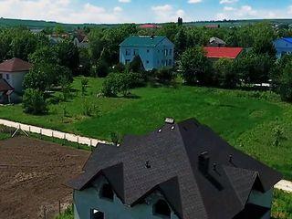 Teren pentru constructie, porumbeni centru. video