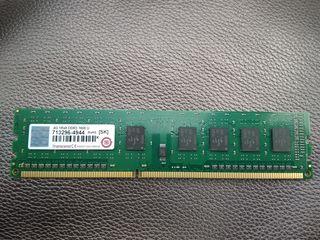 Vind Memorie RAM DDR 3 4Gb  300 lei,sint noi!!