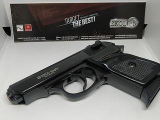 Стартовый Екол ! Копия Walther PPK !!!