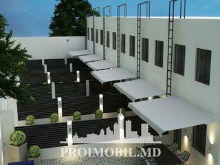 Telecentru! TownHouse, 2 nivele, 3 camere spațioase! 192 mp!
