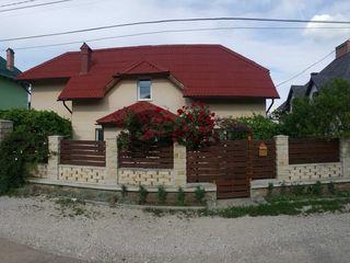 Casă superbă Ialoveni