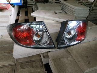 Продам задние фонари на Mazda 6