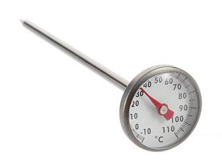 Электронный термометр для продуктов и др. Термометр для духовки Ограничитель двери.