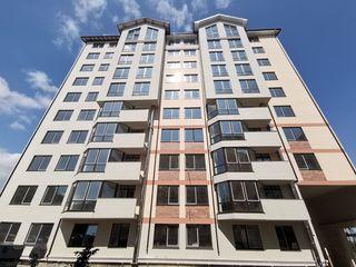 Класс Premium. 2 комнаты + ливинг  720 euro/m2. Осень 2021. Рассрочка 0%