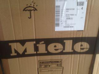 Miele G 4170 SCVI посудомойка новая в упаковке