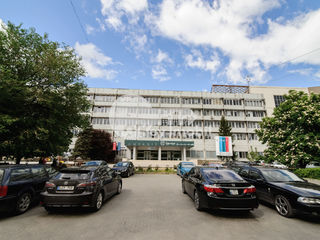 Oficiu, 590 mp, Buiucani, euro reparație, 4720 € !