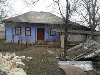casa de locuit in centrul satului Slobozia Dusca