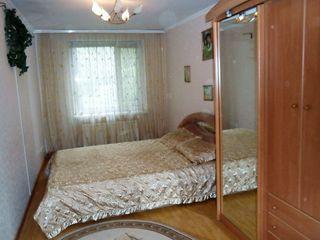 Меблированая 3-х комн. квартира - офис в центре г. Яловень по ул. Ал. чел Бун. Цена: 34 900 евро