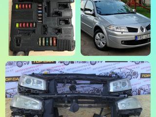 Разборка рено  Dezmembrari Renault  +выкуп аварийных авто