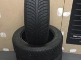 R17/55/225   Bridgestone set 4 iarna