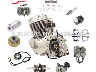 Motor 350in doi cilindri
