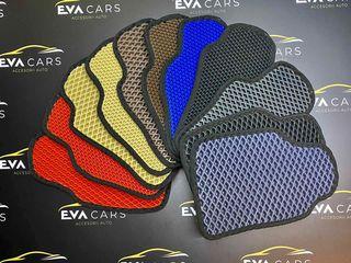 Covorașe auto de tip EvaCars pentru orice model auto !!! Buiucani, str.Ion Pelivan 15