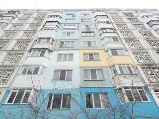 Apartament | 3 odai | euroreparatie | inc.autonoma | Botanica