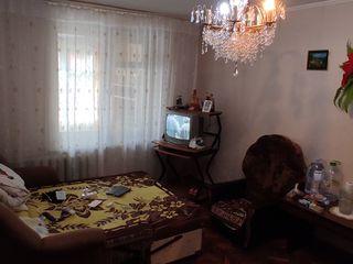 Продам 2-ух комнатную квартиру Бельцы (центр)