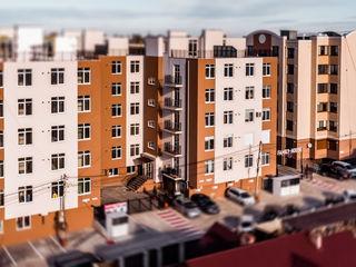 ,,Family-House '' Apartament - 3 camere  ! Reparatie / Varianta alba !