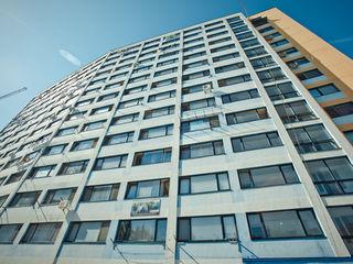 Spre vinzare apartament cu 1 odaie in comuna Stauceni, mobila si tehnica, 42 m.p.! 21 500 €