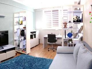 Продается 2х комнатная квартира на Ботанике, 83кв.м, 69000 Евро, Dragalina