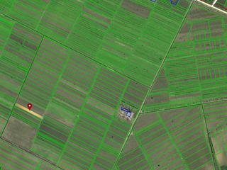 Lot de teren cu predestinație agricolă - Durlești