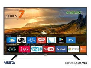 Televizor Vesta LD32D752S/IPTV