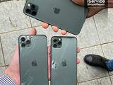 замена задних стекл на iPhone 11 / 11про 11про макс - 800 лей