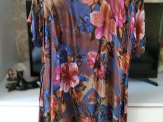 Туники блузки юбки