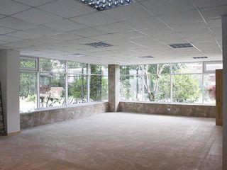 Oficiu spre chirie cu suprafața de 176 m2 lângă supermarketul Fidesco