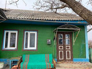 Vind casa în satul Todiresti, Anenii Noi