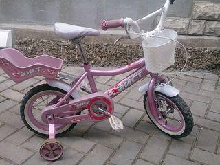 Продам детский велосипед Аист.