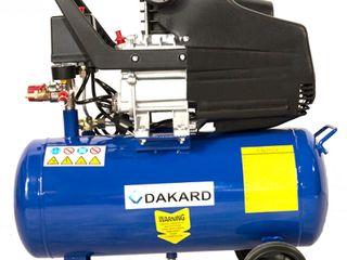 Compresor Dakard DKD XYBM 50B. Livrare gratuită. Posibil și în credit!!