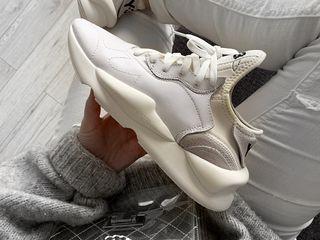 Adidas Y-3 Kaiwa All White Unisex