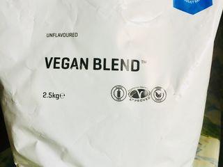 Supliment.md Suplimente sportive vegan myprotein