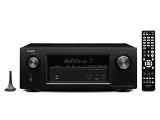Denon AVR-X3100W 4K UHD Dolby Atmos, DTS X Bluetooth, AirPlay DLNA USB