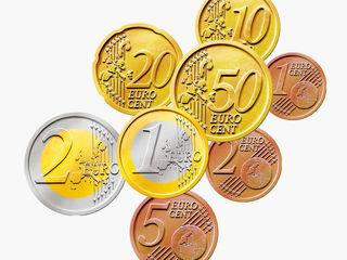 Cumpar monede euro pentru colectie / Куплю монеты евро для коллекции