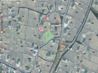 Продам земельный участок под строительство .Vand teren pentru constuctie
