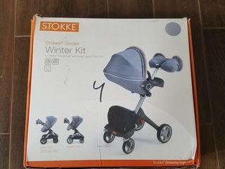 Зимний комплект Stokke Winter Kit